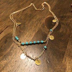 ✨ Boho Layering Necklace ✨